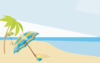 Summer Beach Wallpapers X Clip Art