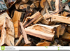 Pile Of Wood Clipart Image