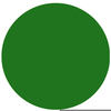 Green Dot Icon Image