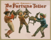 Alice Nielson S Production Of The Fortune Teller Clip Art