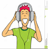 Clipart Of Someone Listening Image