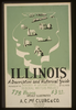 Illinois: A Descriptive And Historical Guide  / Galic. Image