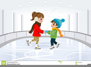 Ice Rink Clipart Free Images At Clker Com Vector Clip Art Online Royalty Free Public Domain
