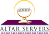 Free Clipart Of Altar Servers Image