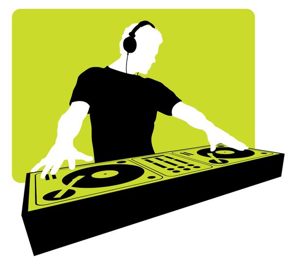 Electronic Party Invitation as good invitation design