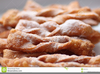 Fried Apple Pie Clipart Image