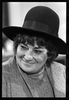 [bella Abzug At Press Conference For National Youth Conference For   72] Image