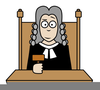 Food Judge Clipart Image