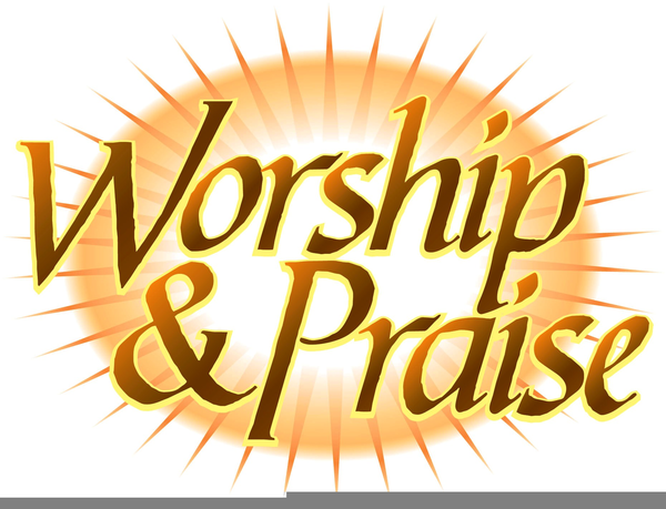 Free Praise Worship Clipart | Free Images at Clker.com ...