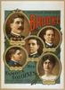 Brooke And His Famous Soloists All Of Whom Will Appear At Every Concert. Image