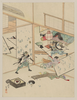 [jūichidanme - Act Eleven Of The Chūshingura - Searching The House] Image