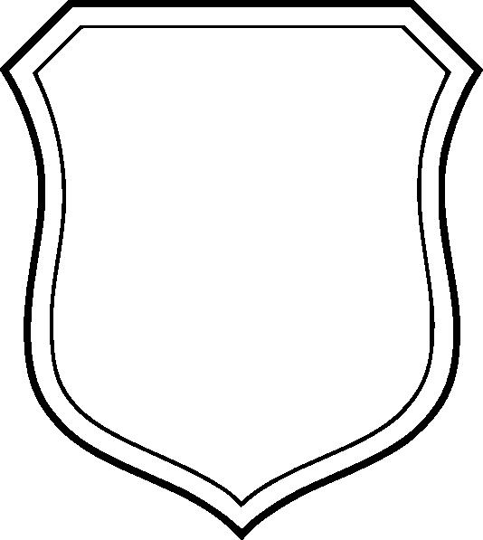 blank white shield clip art at clker com vector clip art Medical Staff Clip Art Nurse Logo Clip Art