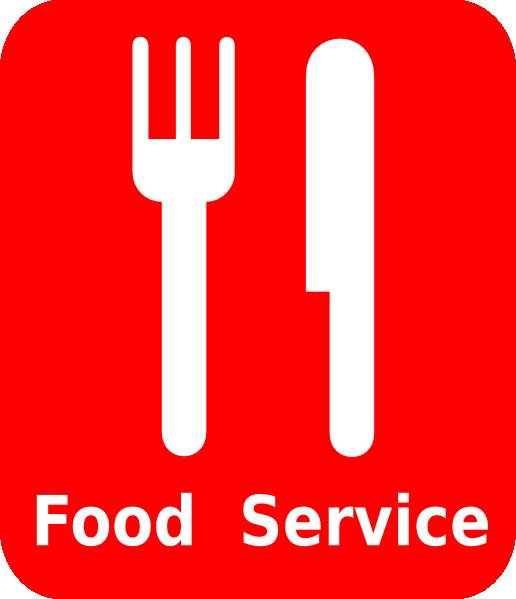 Food Service 6 Clip Art At Clker Com Vector Clip Art