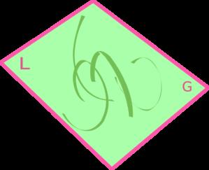 Lg Logo Clip Art at Clker com - vector clip art online, royalty free
