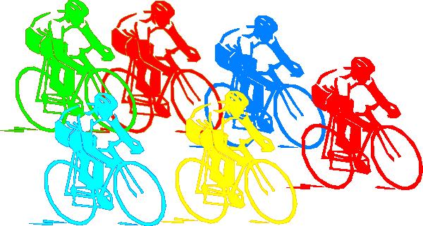 ardeatina bike 4 clip art at clker com