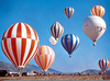 Clipart Pictures Of Hot Air Balloons Image