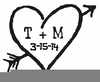 Free Clipart Love Heart Image