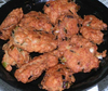 Fried Alligator Tail Image