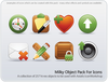 Preview Icon Milky Image