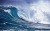 Ocean Waves Wallpaper X Image