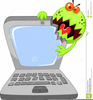 Free Clipart Viruses Image