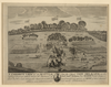 A Correct View Of The Battle Near The City Of New Orleans, On The Eighth Of January 1815, Under The Command Of Genl. Andw. Jackson, Over 10,000 British Troops, In Which 3 Of Their Most Distinguished Generals Were Killed, & Several Wounded And Upwards Of 3,000 Of Their Choisest Soldiers Were Killed, Wounded, And Made Prisoners, &c.  / Francis Scacki. Image