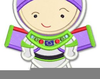 Buzz Lightyear Of Star Command Clipart Image
