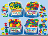 First Grade Classroom Clipart Image