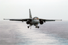 S-3b Prepares For An Arrested Landing Image