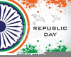 Free National Flag Clipart Image