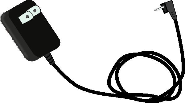 Phone Charger Clip Art At Clker.com