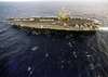 Us Harry S. Truman (cvn 75) Underway. Image