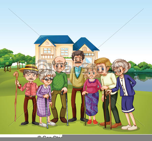 Nursing Home Clipart Free Image