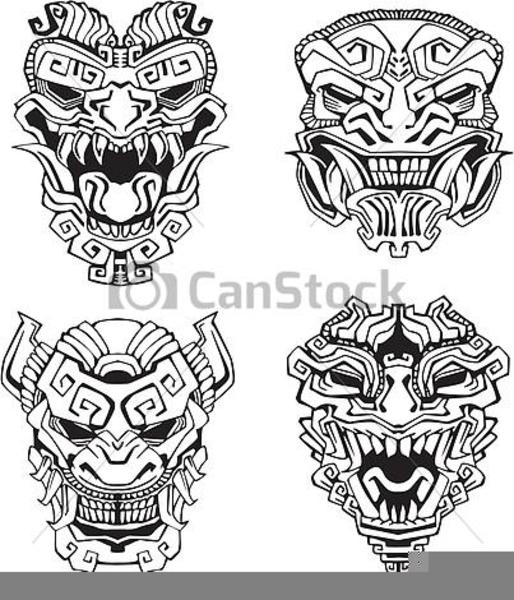 Clipart Aztec Free Images At Clker Com