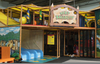 Kids Indoor Fort Image