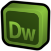 Adobe Dreamweaver Icon Image