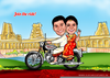 Clipart Indian Wedding Image