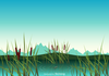 Free Wetland Clipart Image