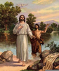 Jesus The Cornerstone Clipart Image