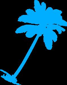 Coconut Palm Clip Art at Clker.com - vector clip art ... (237 x 297 Pixel)