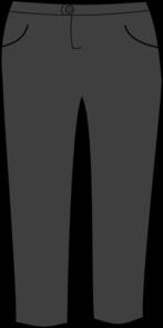 Trousers Clip Art At Clker Com Vector Clip Art Online