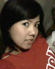 Girl In Red Shirt Image