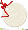 Christmas Clipart Gift Tags Image