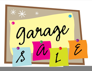 clipart garage sale signs free images at clker com vector clip rh clker com Yard Sale Clip Art yard sale sign clipart