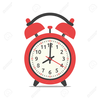 Animated Clipart Of A Clock Image