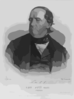 Gen. Lewis Cass. Of Michigan Clip Art