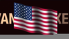 Animated Waving Flag Clipart Image