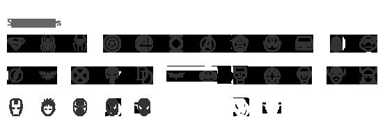 windows 8 icons superheroes free images at clker com Egret Clip Art Egret Clip Art