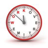 Clipart Work Time Clock Image
