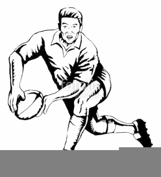 Quarterback Clipart Images Free Images At Clker Com